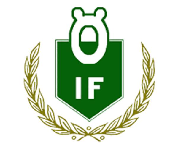 Örsjö IF logo
