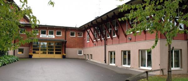 Orsjo-skola