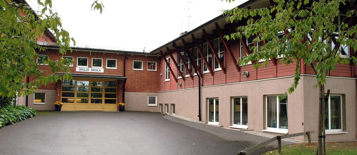Örsjö Skola