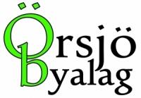 Örsjö Byalag Logo