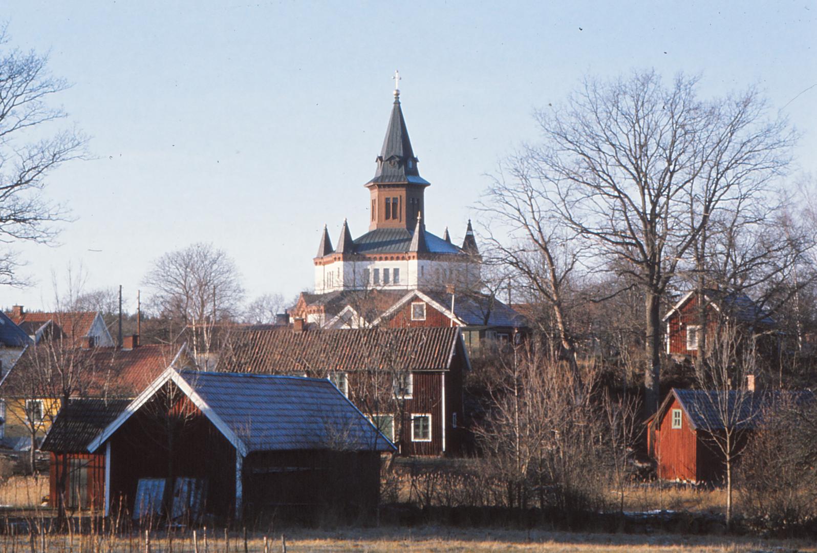 Örsjö Kyrka