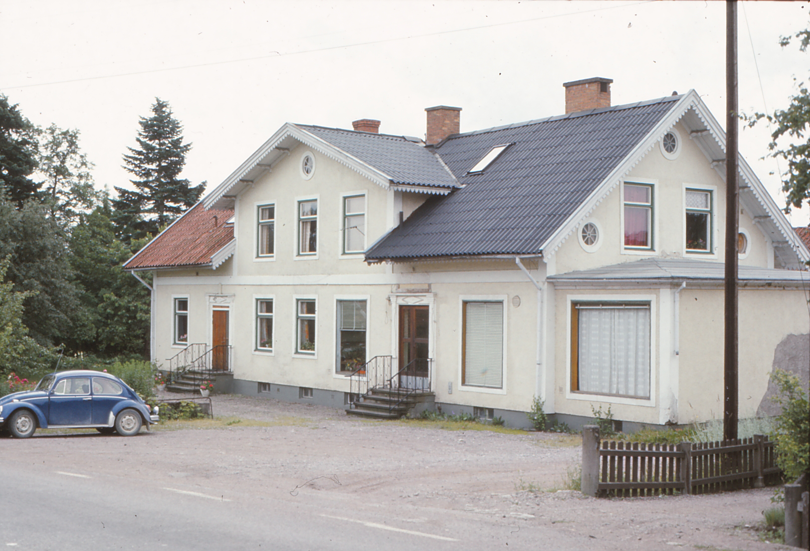 Nybrovägen 4 i Örsjö