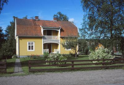 Skomakarens hus i Örsjö